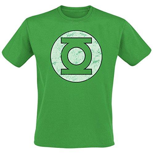 CID Vd-pe10792t Camiseta de Tirantes, Irish Green, Large para Hombre