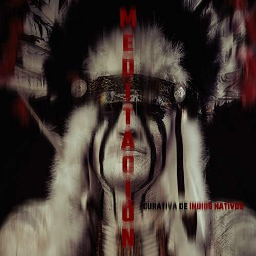 Native American Flute, La Academia de Música para la Meditación de Sanación & Academia de Música con Sonidos de la Naturaleza