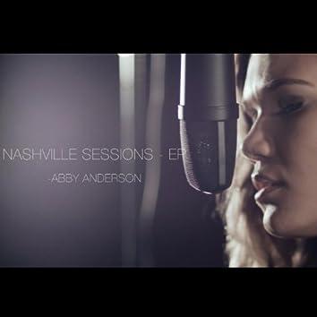 Nashville Sessions - EP