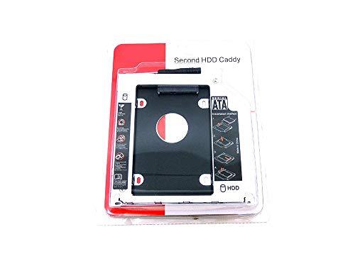 Adaptador Hdd Caddy 9,5mm