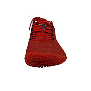 Merrell Men's Vapor Glove 3 Trail Runner, Molten Lava, 12 M US