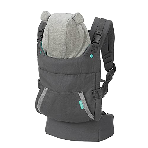 Infantino Cuddle Up Ergonomic Baby Carrier