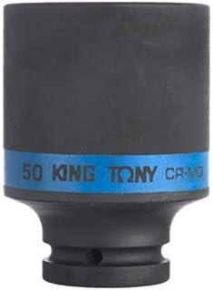Soquete de Impacto Longo 50Mm - 3/4, Kingtony Br, 643550M
