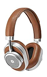 Master & Dynamic MW65 Active Noise-Cancelling (ANC) Wireless Headphones