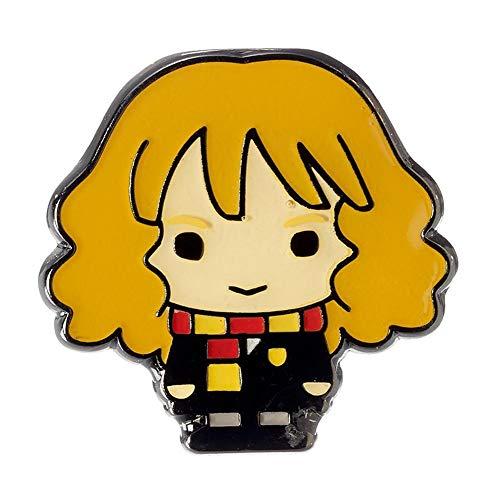 The Carat Shop HARRY POTTER - Pin Hermione Granger, Multicolore (Import-L PBC0087), taglia unica