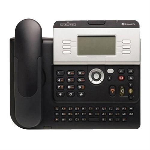 Alcatel 4029 Telephone Pro dédie PABX Alcatel - Noir (Generalüberholt)