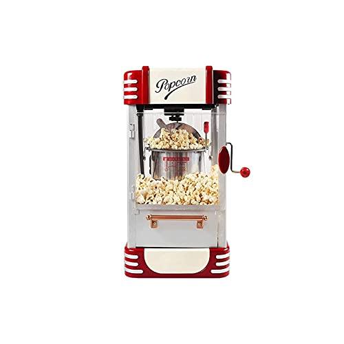 WGLL Macchina per Popcorn per concessionari Professionali Che richiedono Attrezzature per Popcorn ad Alta Potenza di qualità Commerciale