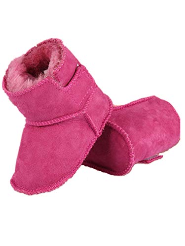 Buy Sheepskin Baby Girl Shoes