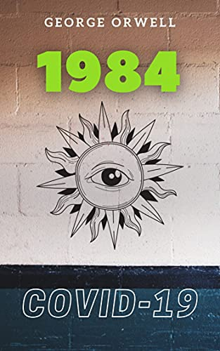 """1984"" : New edition (English Edition)"
