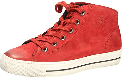 Paul Green 4735 Damen Sneakers Chili, EU 38