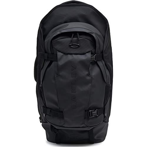 Oakley Travel Duffle Laptop Sleeve-Computer Backpack, Secured Zippered Pocket, Sunglass Holder