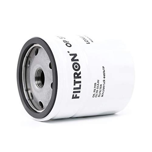 FILTRON OP570/1 oliefilter