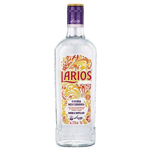 Ginebra - Gin Larios London Dry 70 cl