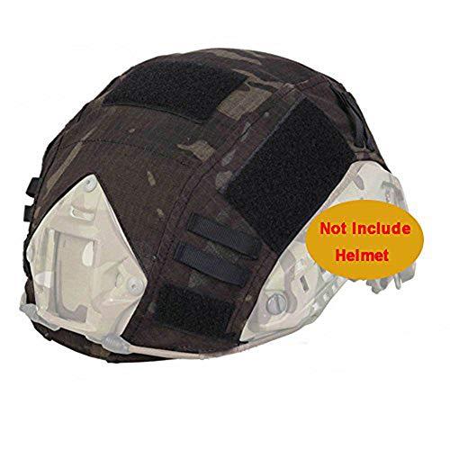 atairsoft Emerson casco Airsoft táctico militar carcasa para rápido BJ PJ MH...