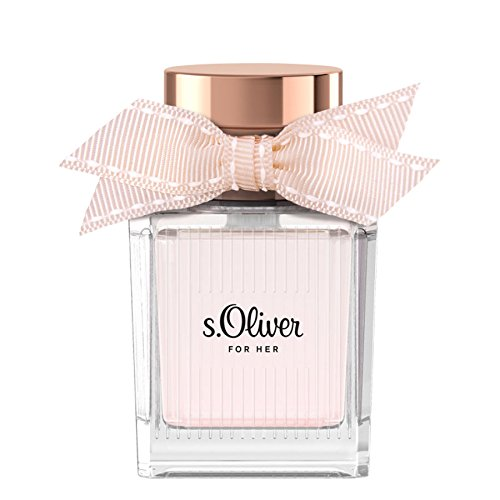 S Oliver For Her Eau de Toilette Natur-Spray 30 ml