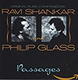 Shankar, Ravi/Philip Glas [Vinilo]