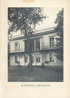 Der Schinkel-Pavillon im Schlosspark zu Charlottenburg.