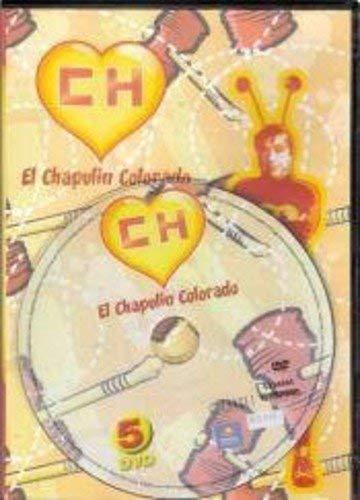 Photo of El Chapulin: Volumen 5 [DVD] [Import]