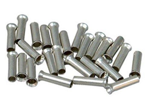 Kopp 354400086 Ader-Endhülsen, verzinnt, 100 Stück, 1.5 mm²/7 mm