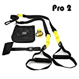 Resistance Bands Fitness Hanging Belt Training Gym Workout Suspension Exercise Pull Rope Stretching