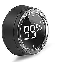 timer cucina digitale timer da cucina magnetico timer palestra cronometro palestra countdown contaminuti egg timer kitchen timer