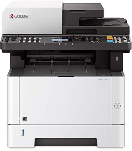 Kyocera Klimaschutz-System Ecosys M2040dn SW Multifunktionsdrucker Schwarz-Weiß. Drucken, Kopieren, Scannen. Inkl. Mobile-Print-Funktion