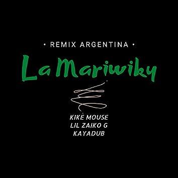 La Mariwiky (Argentina Remix)