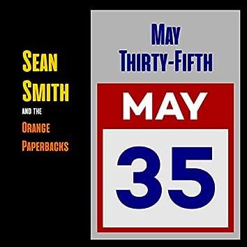 May 35th