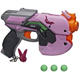 Nerf Rival Overwatch D.Va Blaster ナルバライバルオーバーウォッチ D.Va ブラスター