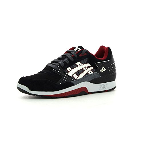 ASICS Buty GT-Quick Black-42.5 Shoes