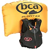 Backcountry Access MtnPro Vest Avalanche Airbag - Black/Red Medium/Large