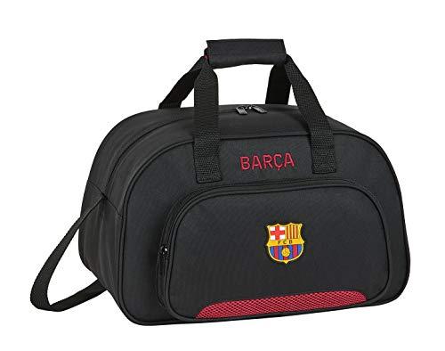 safta 712027273 Bolsa de deporte, Bolso de viaje FC Barcelona Layers