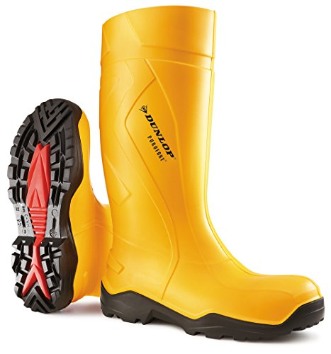 Stivali antinfortunistici S4 e S5 su Amazon - Safety Shoes Today