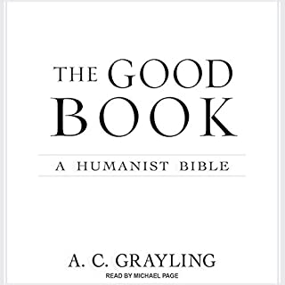 The Good Book cover art