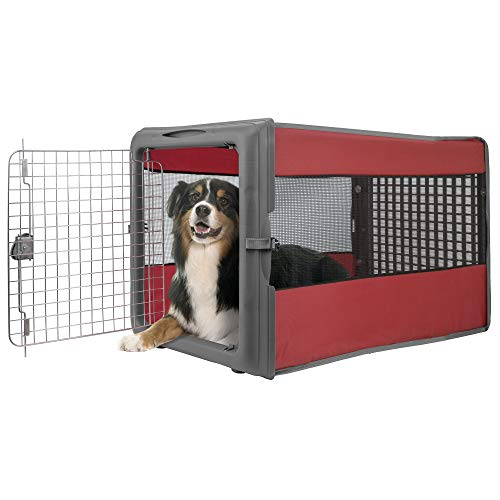 Sportpet Large Pop Crate AmazonPets Basic Crates Dog from Selection Supplies Top