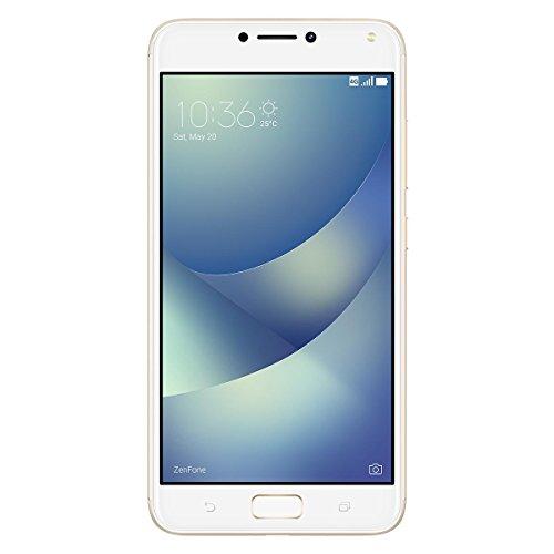 ASUS ZenFone ZC554KL-4G039WW smartphone 14 cm (5.5') 3 GB 32 GB Doppia...