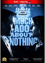Much Ado About Nothing Digital