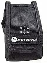 Motorola RLN5699A RLN5699 - Minitor V Nylon Case with belt loop, Plain