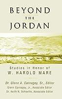 Beyond the Jordan