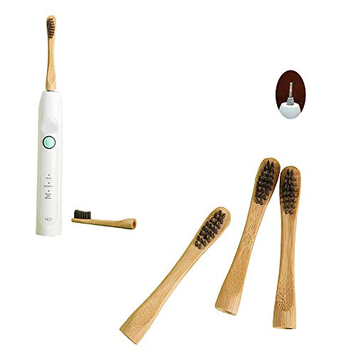 Sonicare Electric Replacement Bamboo Toothbrush