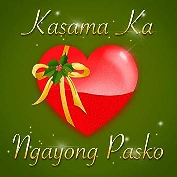 Kasama Ka Ngayong Pasko (feat. Jft & Bea Carlos)