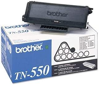BRTTN550 - Brother TN550 Toner Cartridge