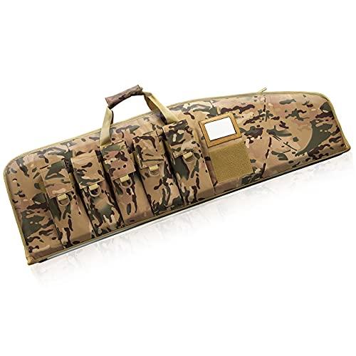G GATRIAL Rifle-Case-Soft Gun AR15-Case Tactical Shotgun-Bag...