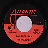 jamaica ska / oil in my lamp