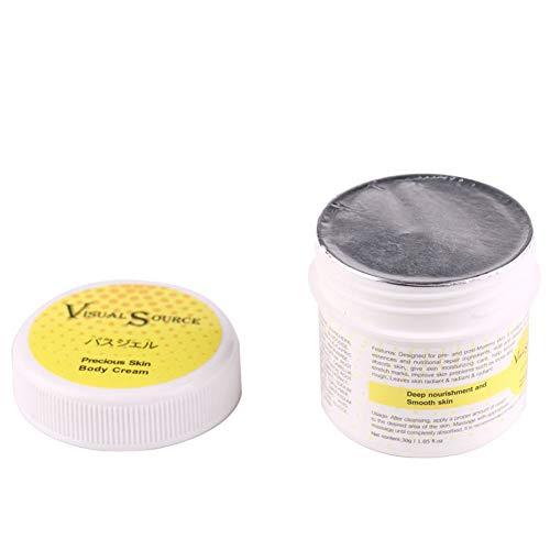 Etophigh Crème réparatrice pour la grossesse Vergetures Élimination des cicatrices Crème pour la peau lisse