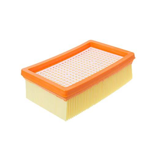 Junlinto, Hepa Filter voor KARCHER MV4 MV5 MV6 Wet&Dry Stofzuiger Vervangende Onderdelen
