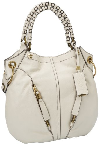Hot Sale orYANY Handbags Women's Gwen Shoulder Bag, Bone