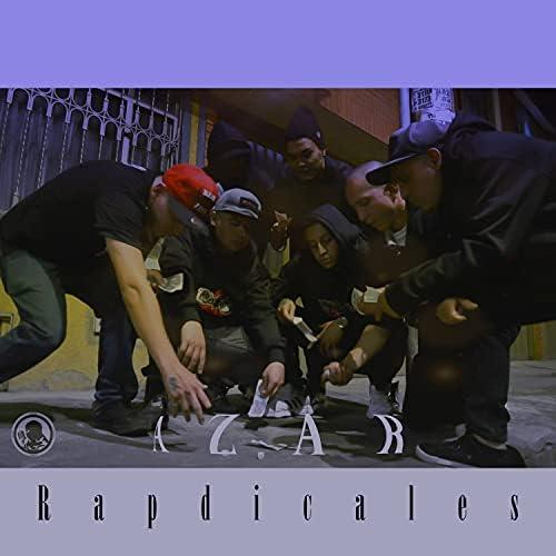 Rapdicales