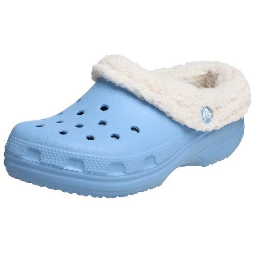 Crocs - Casual Unisex per Bambini, Blu (Light Blue), 22/23