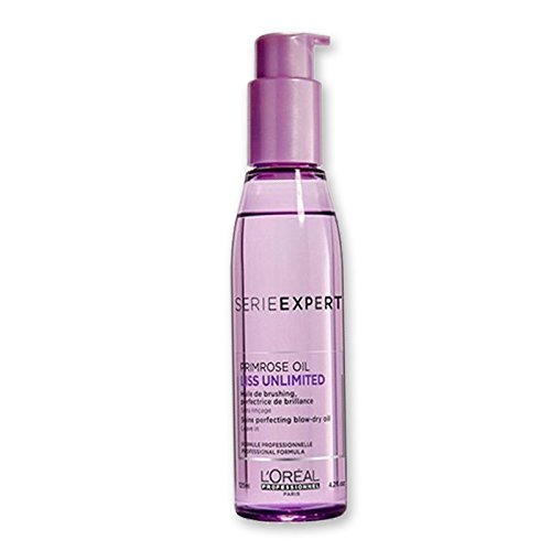 L'Oreal Professional Expert Serie Liss Unlimited Evening Primrose Oil,...